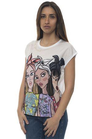 Soft T-shirt Luckylu | 8 | 27LL-TS19JM0006