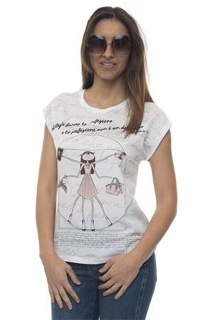 Soft T-shirt Luckylu   8   27LL-TS21JM0006