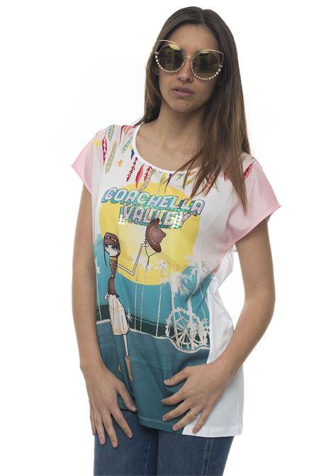 Maxi T-shirt Luckylu | 8 | 27LL-TS23JM0006