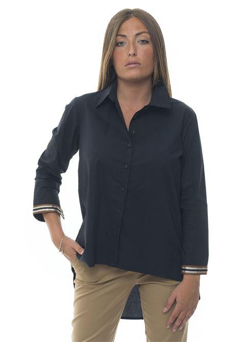 Arona Cotton blouse Mariella Rosati | 6 | ARONAR001