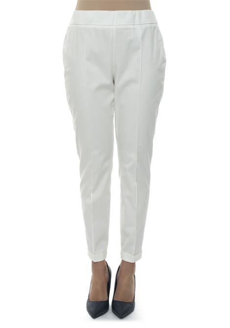 Pantalone classico Bant Mariella Rosati | 9 | BANTA001