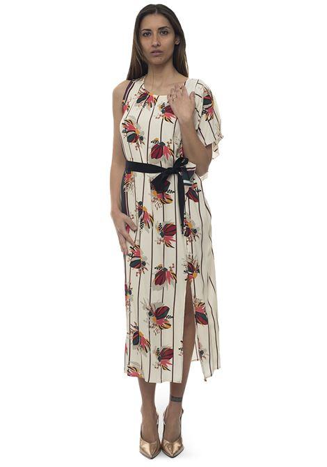 Bohemien Asymmetrical dress Mariella Rosati | 130000002 | BOHEMIENY001