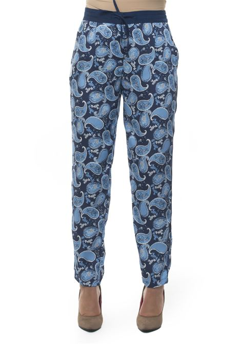 Macao Fantasy trousers Mariella Rosati | 9 | MACACOY001