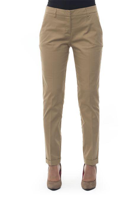 Pantalone a sigaretta Palau Mariella Rosati | 9 | PALAUC001