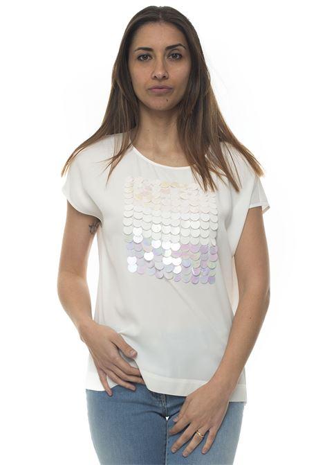 Tetrisa Soft T-shirt Mariella Rosati | 8 | TETRISA002