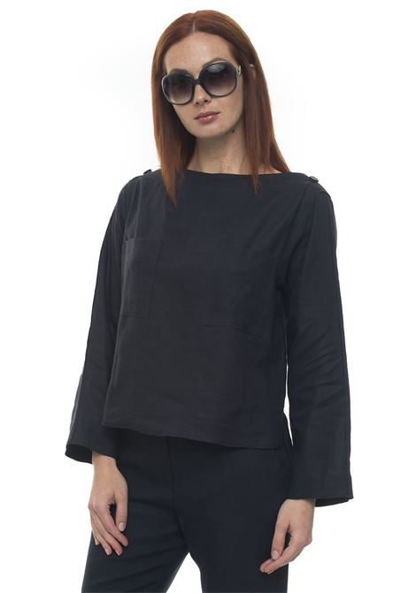 Lined tunic Max Mara | 2035781291 | ARABBA-217024