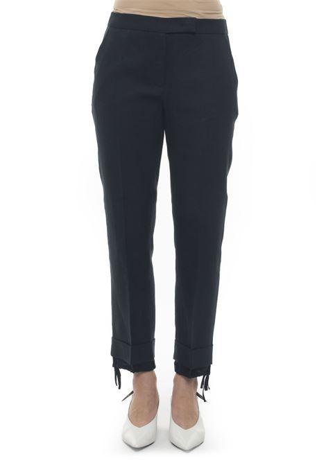 Pantalone modello chino Max Mara | 9 | DENVER-313023