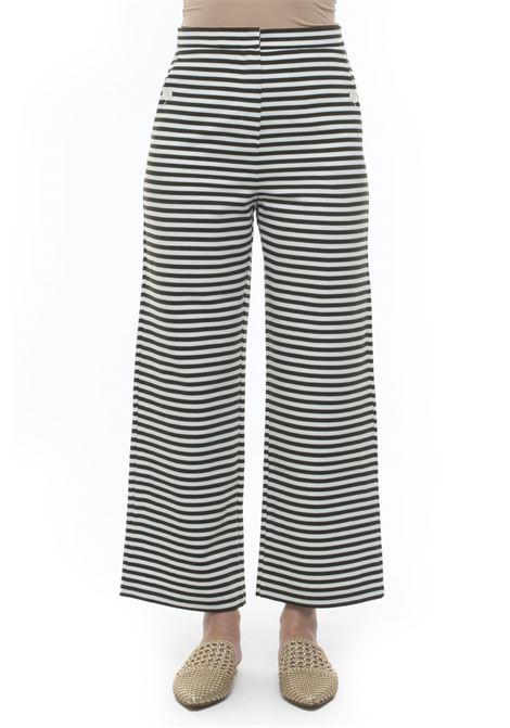 Pantalone in jersey Ebbro Max Mara | 9 | EBBRO-159002