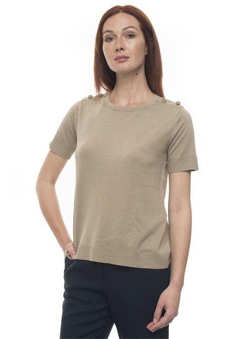Luciana Soft T-shirt Max Mara | 8 | LUCIANA-113002