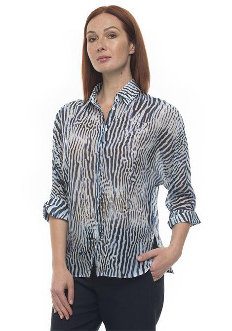 Camicia da donna oversize Prati Max Mara | 6 | PRATI-452007