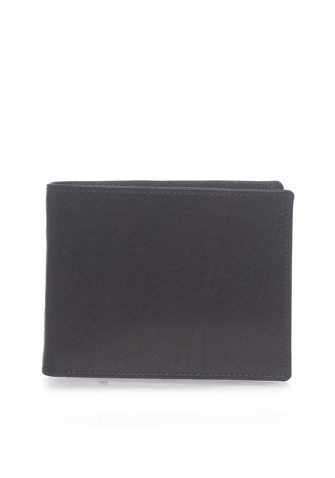 Leather wallet MINORONZONI 1953 | 63 | MRS191P151C60