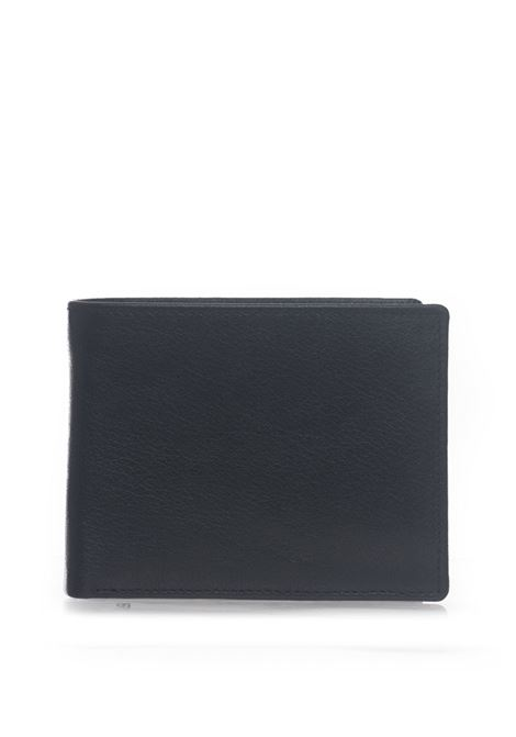 Leather wallet MINORONZONI 1953 | 63 | MRS191P151C90