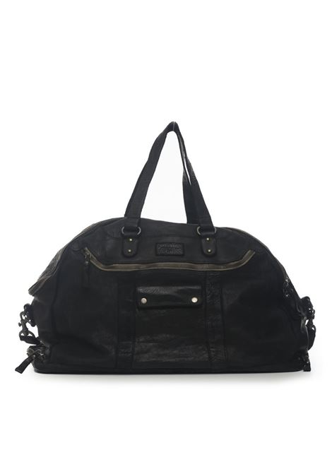 Big bag in leather MINORONZONI 1953 | 20000006 | MRS192B104C99