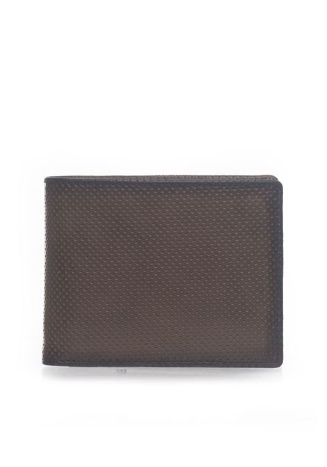 Leather wallet MINORONZONI 1953 | 63 | MRS194P166C60