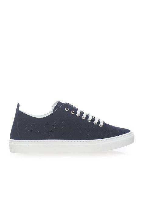 Sneakers in camoscio MINORONZONI 1953 | 5032317 | MRS199S516C30