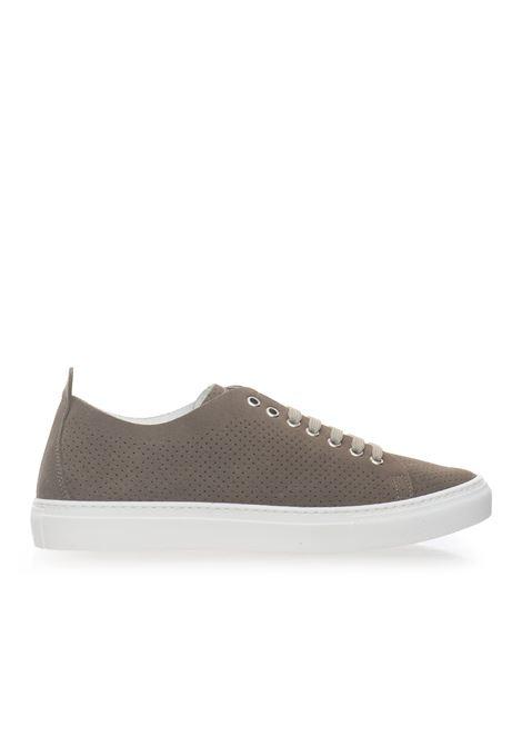 Sneakers in camoscio MINORONZONI 1953 | 5032317 | MRS199S516C76