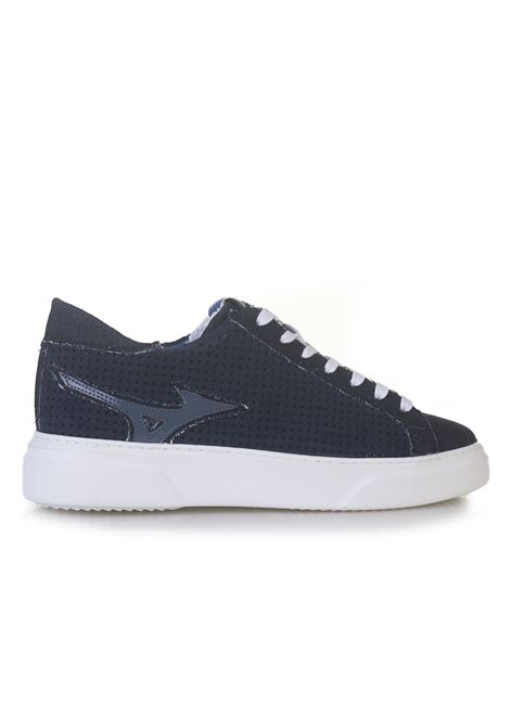 Sneakers in camoscio Mizuno | 5032317 | D1GB195827