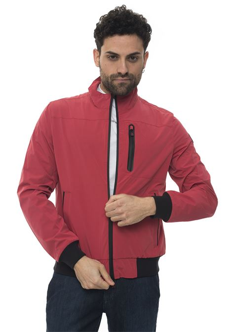 Bright Bomber jacket Museum | -276790253 | NS510-JA04C038