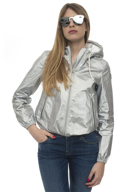 Hegh Extra-light windproof jacket Museum | -276790253 | TY414-JA03C095