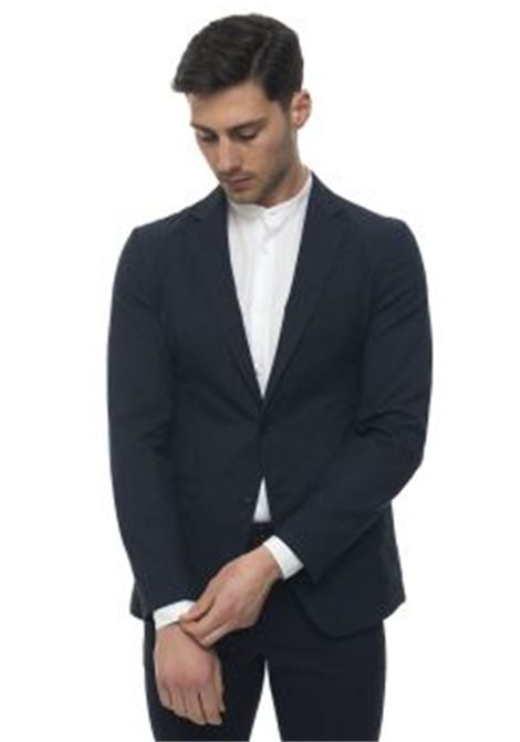 Suit with 2 buttons Paoloni | 11 | A408-19112189