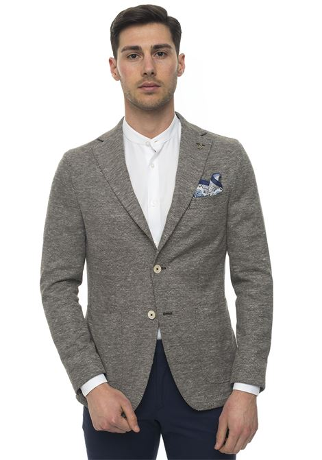 Jacket with 2 buttons Paoloni | 3 | G927-19117429