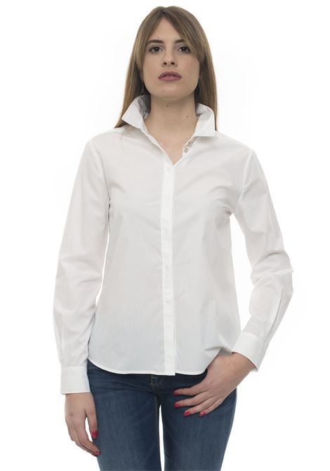 EFESO Cotton blouse Pennyblack | 6 | EFESO-351001