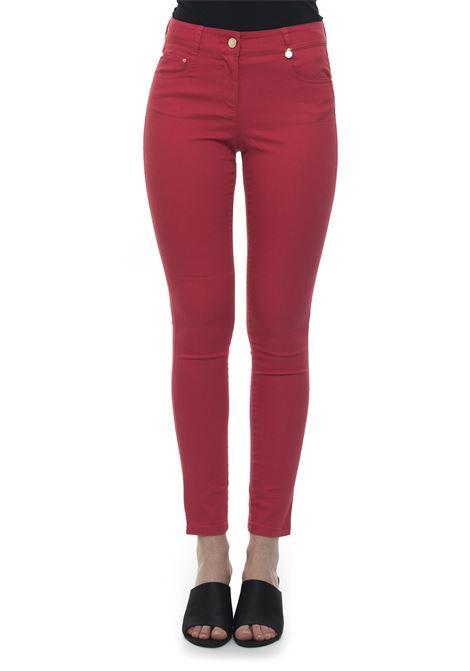 LAMBERTO 5-pocket trousers Pennyblack | 9 | LAMBERTO-360003