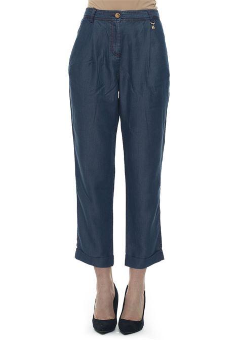 LAMEZIA Soft trousers Pennyblack | 9 | LAMEZIA-305001