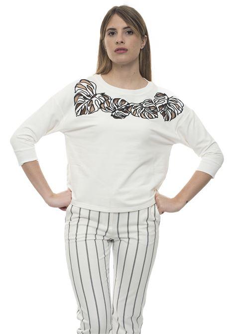 RAPACE Sweatshirt Pennyblack | 20000055 | RAPACE-390001