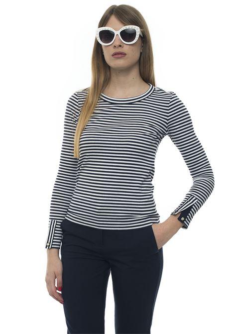 RASENTE Round-necked T-shirt Pennyblack | 8 | RASENTE-309002