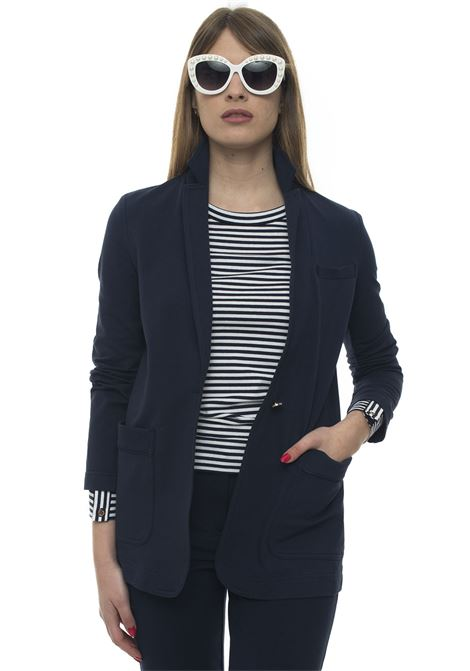 REATTIVO Long jacket with 1 button Pennyblack | 3 | REATTIVO-311003