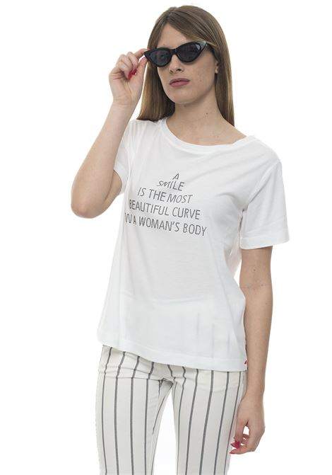 BRETAGNA AS T-shirt Peuterey | 8 | BRETAGNA AS-PED3242BIA