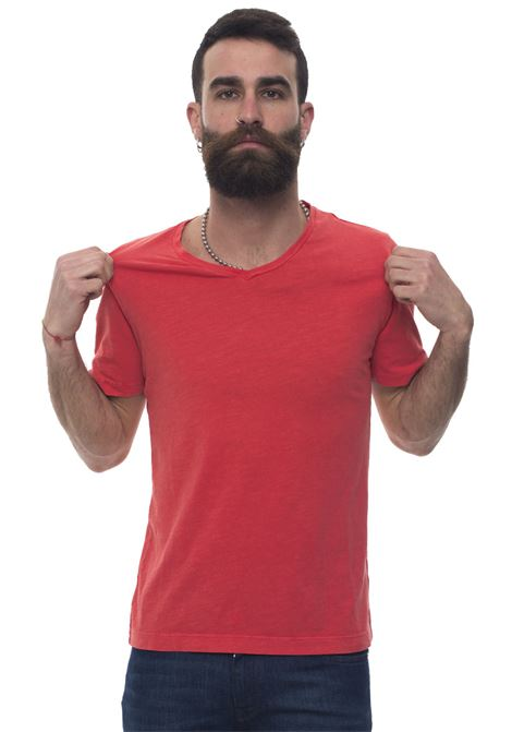 ENDERTSFRS01 V-necked t-shirt Peuterey | 8 | ENDERTS FRS01-PEU3128004
