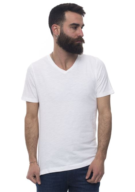 ENDERTSFRS01 V-necked t-shirt Peuterey | 8 | ENDERTS FRS01-PEU3128BIA