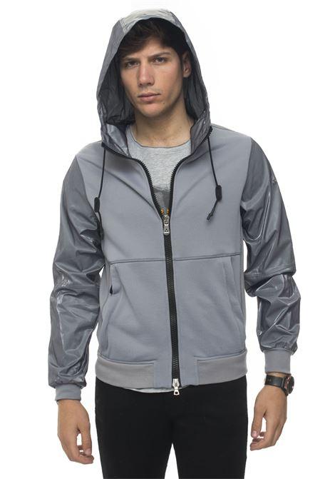 KARIUM hooded harrington jacket Peuterey | -276790253 | KARIMUN-PEU3113786