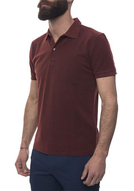 Pillar Pgm Short-sleeved polo shirt - Peuterey - ScaglioneIschia