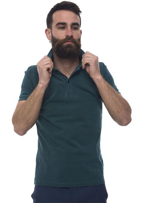 Pillar Pgm Short-sleeved polo shirt Peuterey | 2 | PILLAR PGM-PEU3130223