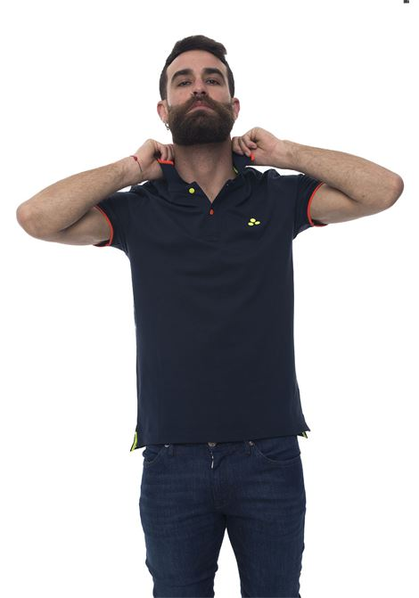 SELANDINA  short sleeve polo shirt Peuterey | 2 | SELANDINA STR-PEU3146215