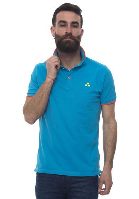 SELANDINA  short sleeve polo shirt Peuterey | 2 | SELANDINA STR-PEU3146608