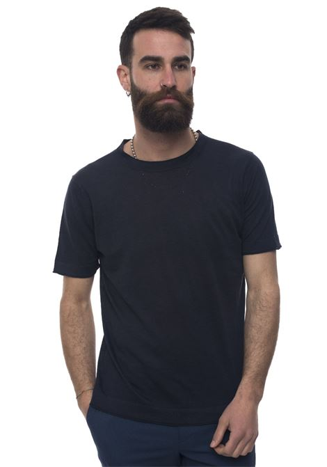 SIBERUT Short-sleeved round-necked T-shirt Peuterey | 8 | SIBERUT-PEU3134215