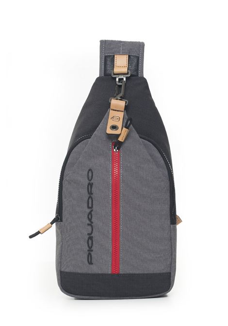 Backpack Piquadro | 5032307 | CA4536BLGR