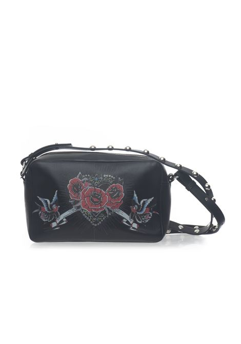 Small bag in leather Red Valentino   31   RQ0B0B58-HPB0NO