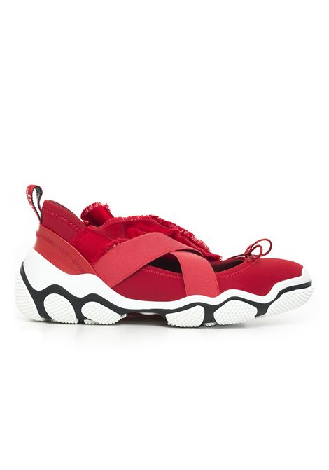 Sneakers Red Valentino | 5032317 | RQ0S0B99-ZWZNM0