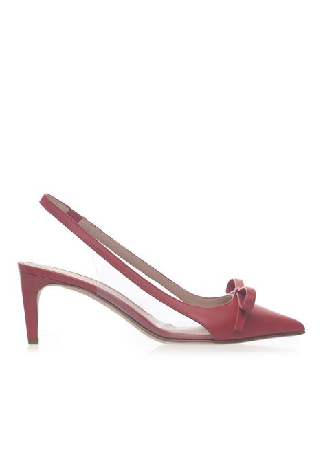 Pointed decolletè shoes Red Valentino | 12 | RQ0S0C04-SIAMM0