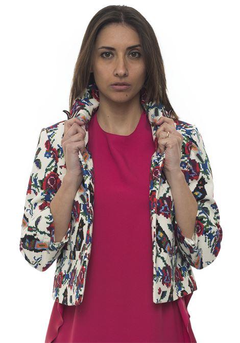 Short jacket Red Valentino | 3 | RR0CEA50-LVXA03