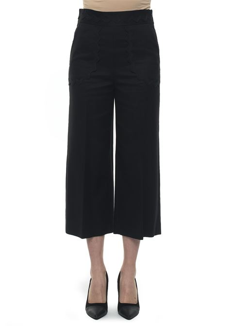 Wide trousers Red Valentino | 9 | RR0RBB00-3M70NO
