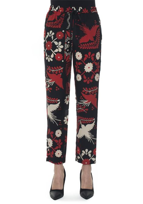 Fantasy trousers Red Valentino | 9 | RR0RBB05-UWZ0NO