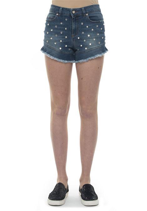 Denim shorts Red Valentino | 30 | RR3DD00H-NQX558