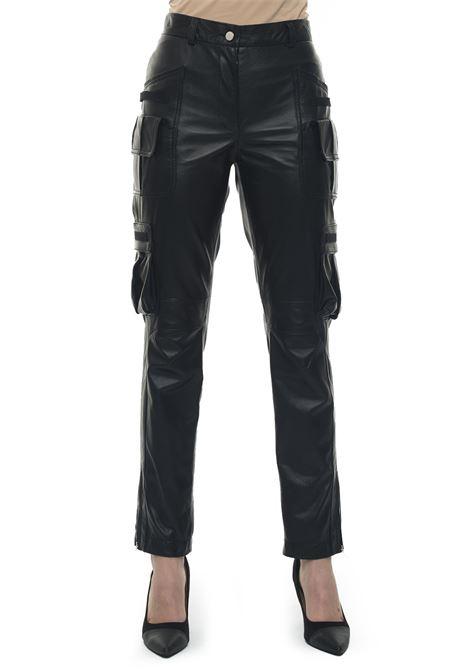 Pantalone cargo Red Valentino | 9 | RR3NF00B-GXB0NO