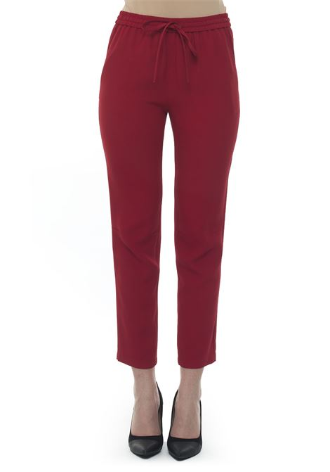 Soft trousers Red Valentino | 9 | RR3RBA65-0F1D05